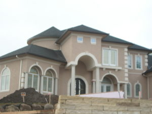 JC Toland Painting - Residential Exterior