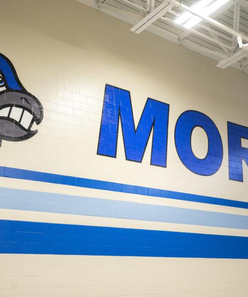 Back-To-School At Morris Elementary In Bondurant, Iowa