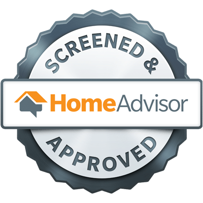 JC Toland Home Advisor Seal Of Approval